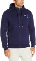 Puma Men's Hero Sherpa Fz Hoody