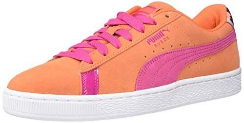 buy online b5ce7 6912e Women's Suede Classic Sneaker
