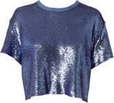 IRO Natesa Sequin T-Shirt