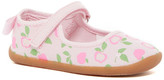 Hanna Andersson Aurora Mary Jane Flat (Toddler)