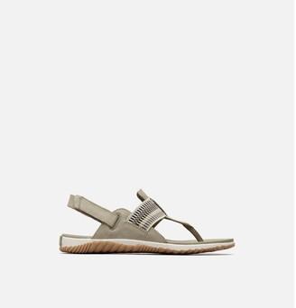 Sorel Women's Out N About Plus Sandal