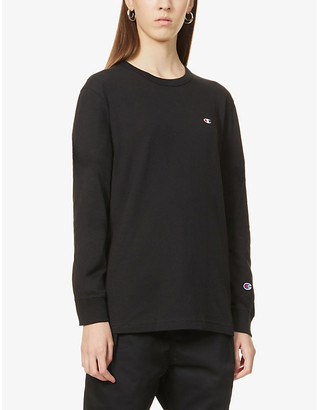Champion Classic cotton-jersey top