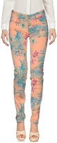 Roy Rogers ROŸ ROGER'S Casual pants - Item 13088375