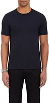 Giorgio Armani Men's Luxe Virgin Wool Jersey T-Shirt