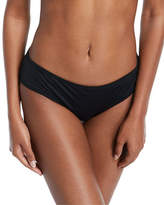 Kate Spade Solid Hipster Swim Bottoms