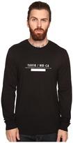 Tavik Akinto Long Sleeve T-Shirt
