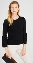 J.Mclaughlin Daryn Bell Sleeve Sweater