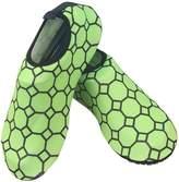 Panegy Men's Women's Outdoor Gear Aqua Socks Slip On Water Shoes Pool Beach Yoga Exercise L