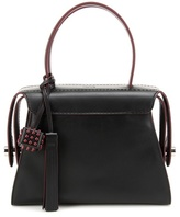 Tod's Twist Medium Leather Tote