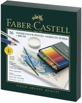 Faber-Castell Albrecht Durer WC Pencils Gift Set of 36