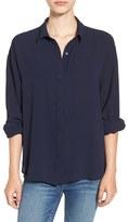 Leith Women's Dolman Sleeve Blouse