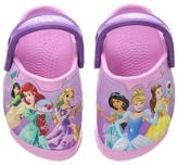 Crocs FunLab Lights Princess Girls Shoes