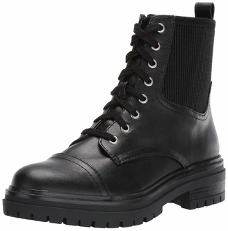 Sam Edelman Women's Giovanny Combat Boot