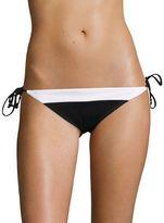 Shoshanna Colorblock Bikini Bottom