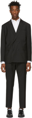 HUGO Black Ulan/Farlys Oversized Suit