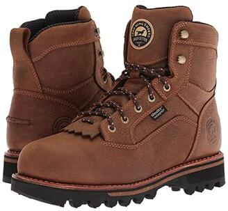 Irish Setter Trail Blazer 00864 (Brown) Men's Work Boots
