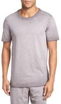Daniel Buchler Vintage Wash Cotton T-Shirt