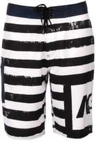 Analog Beach shorts and pants