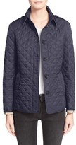 Burberry Women's 'Ashurst' Quilted Jacket