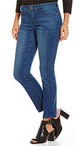 Tru Luxe Jeans Classic 5 Pocket Ankle Jeans