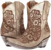 Old Gringo Migissi Dance Cowboy Boots