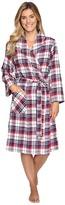 Jockey Flannel Robe