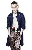3.1 Phillip Lim Piped trench coat