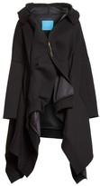 Undercover Women's Hooded Coat