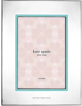 Kate Spade Take The Cake 5X7 Frame