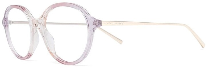 Thumbnail for your product : Marc Jacobs MARC483 round-frame sunglasses