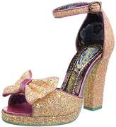 Irregular Choice Women Flaming June Ankle Strap Sandals,39 EU