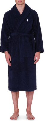 Polo Ralph Lauren Terry towelling robe