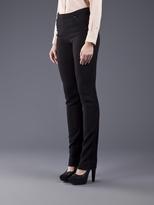 Cushnie et Ochs Zip Side Pants
