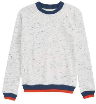 Tucker + Tate Stripe Raglan Sweater