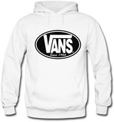 Vans Classic Logo Graphic For Mens Hoodies Sweatshirts Pullover Tops