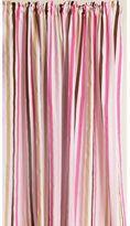 Bacati Mod Stripes Curtain Panel