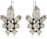 Isabel Marant Holly Crystal Earrings