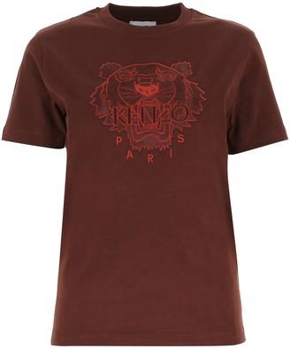 Kenzo Tiger Loose T-Shirt