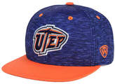 Top of the World Utep Miners Energy 2-Tone Snapback Cap
