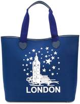 Twin-Set London tote bag