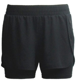 Ideology Layered Shorts, Created for Macy's