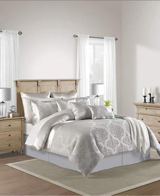 Sunham Branton 14-Pc. Queen Comforter Set Bedding