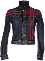 DSQUARED2 Denim outerwear - Item 42541168