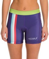 Coeur Women's Triathlon Shorts 8122952