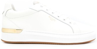 Mallet GRFTR low-top sneakers