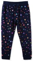 Stella McCartney midnight zoey star trousers