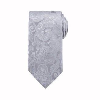 Croft & Barrow Men's Robson Paisley Tie