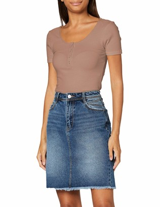 Pieces Women's Pckitte Ss Top Noos Bc T-Shirt