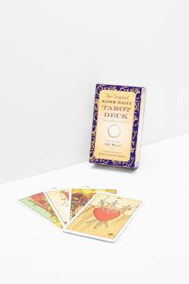 Nasty Gal Searching For Fame and Fortune Tarot Card Set