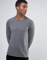 HUGO BOSS HUGO By Sweater Cotton Cashmere Silk
